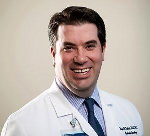 Dr. Bryan Rabatic