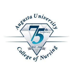 Augusta University College of Nursing 75th Anniversary