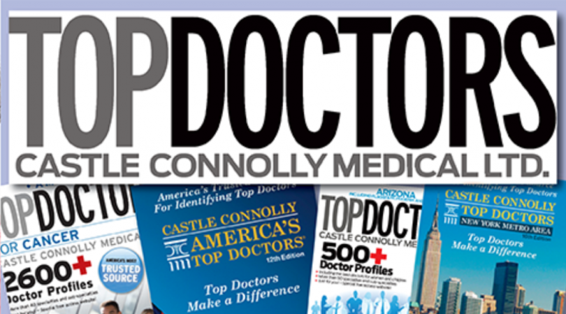 Augusta University physicians ranked among best in the