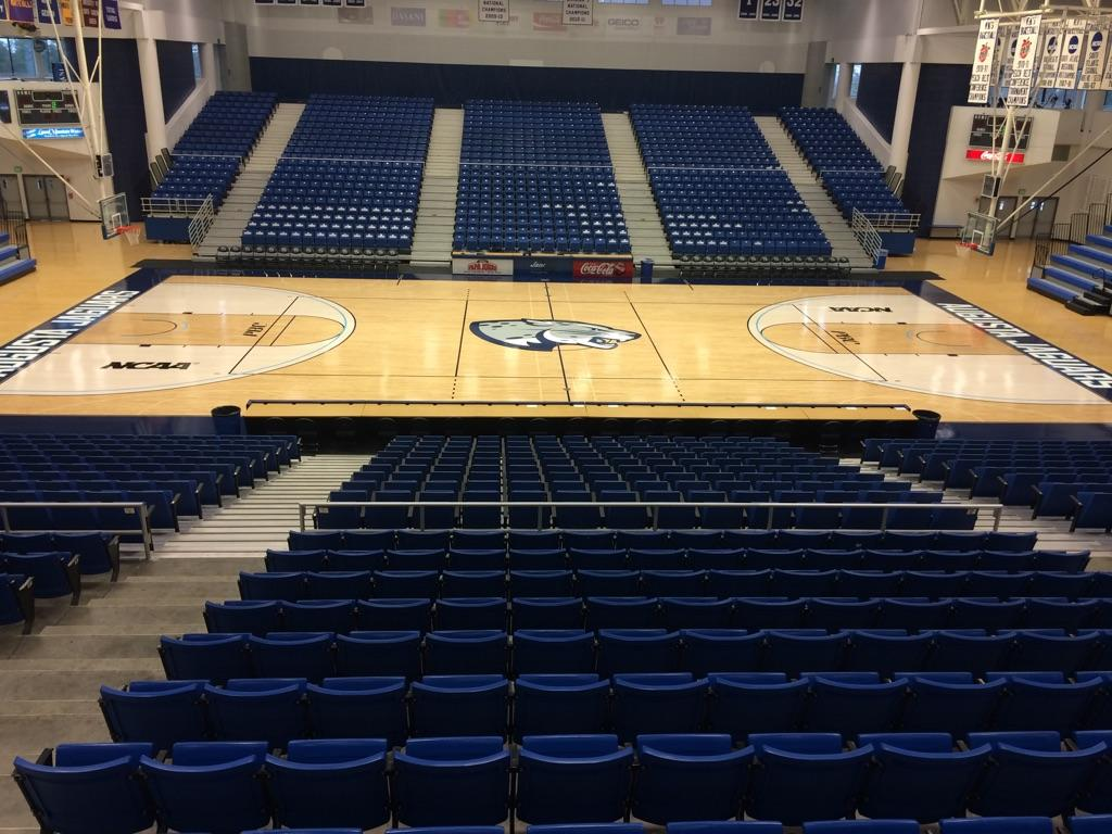 Show Your Spirit At The Inaugural Jaguars United Basketball Game Jagwire