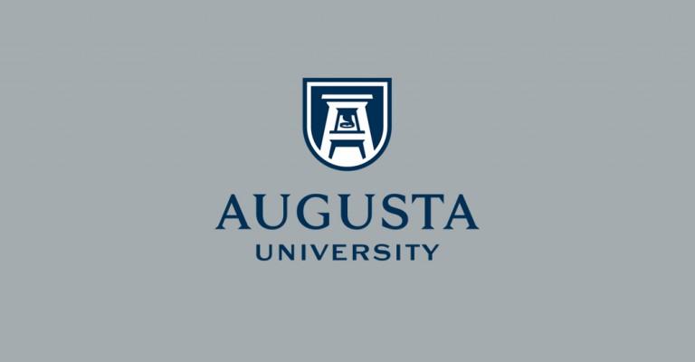 augusta university shield logo