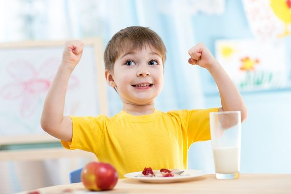 4 ways to get kids to eat healthy jagwire