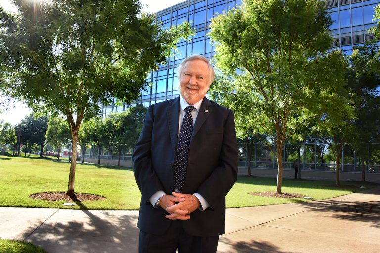 Augusta University president named one of Georgia's most influential
