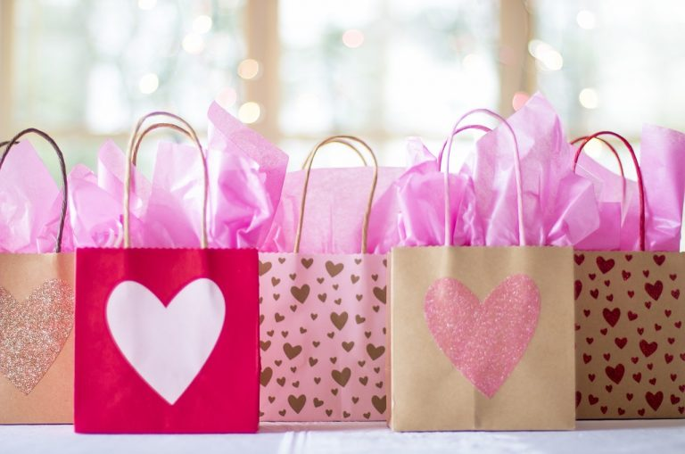 Valentine's Day Sale coming to AU Health