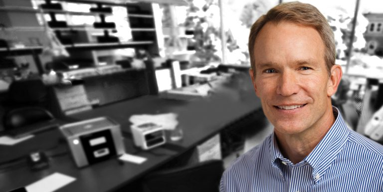 Mattson named chair of MCG Department of Physiology + Read on Jagwire