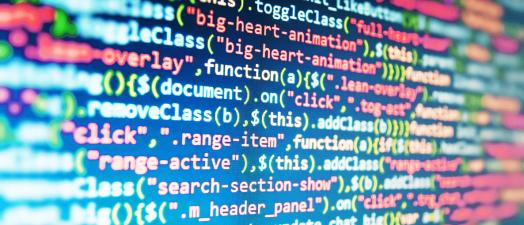cyber language