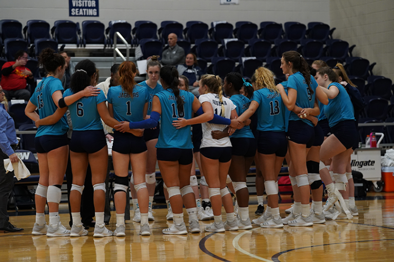 Volleyball Recap: A season to remember