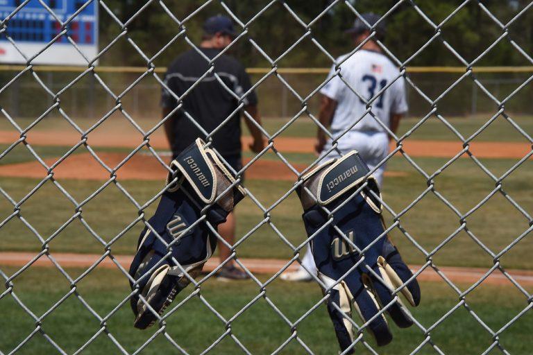 AU Baseball hosts USCA Pacers in baseball border bash at SRP Park