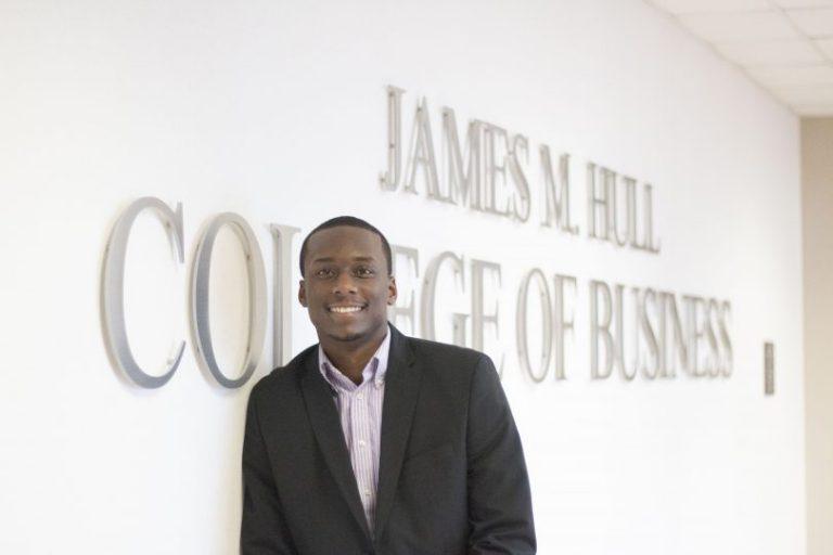 Jomari Jackson: A new route to success