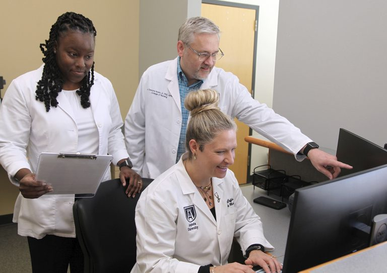 New nurse-managed health center opens at Augusta University's College of Nursing + Read on Jagwire