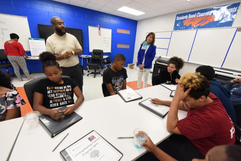 Program takes on alcohol, e-cigarette use by children - Read on Jagwire
