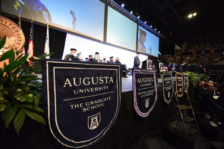 Augusta University Faculty Club announces scholarship recipients