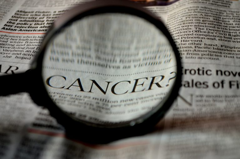 photo from article The myth of curing cancer and other trending topics
