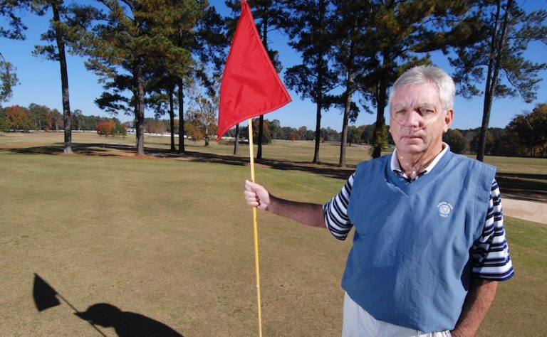 Henry Thomas: Longtime Maxwell manager, volunteer golf assistant remembered for love of Augusta University