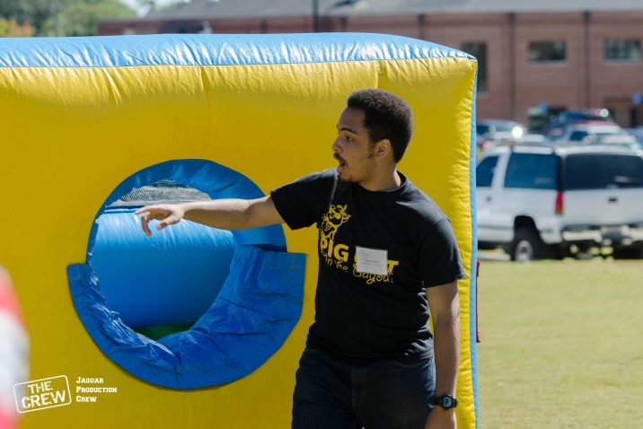 student net to inflatable games