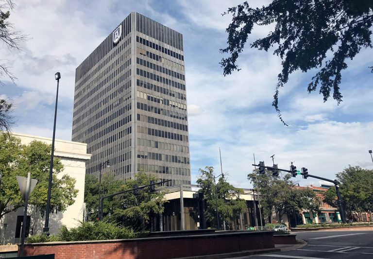 Human Resources is moving to 699 Broad Street in December