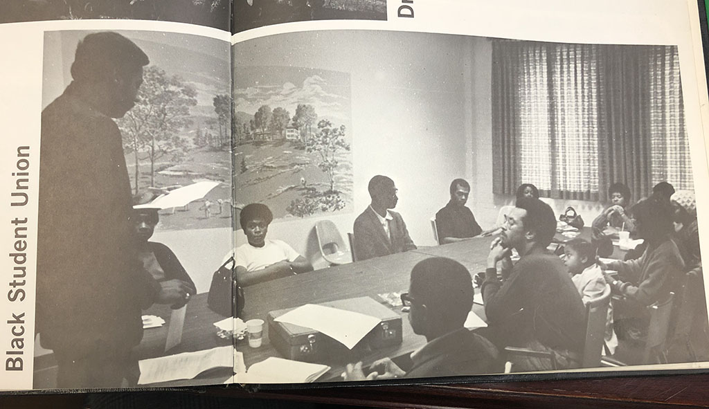 people sitting at desk