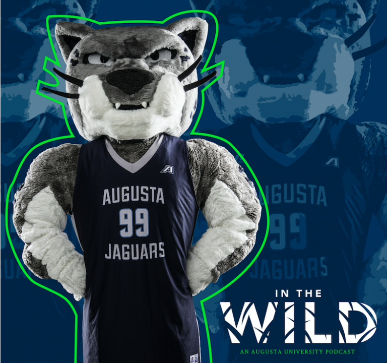 In the Wild, podcast for Augusta University, set to premiere in March