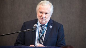 President of Augusta University