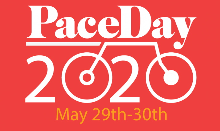 PaceDay 2020 logo