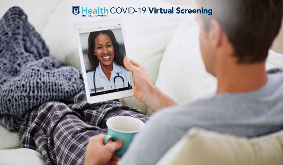AU Health Express Care app deployed for COVID-19 virtual screenings
