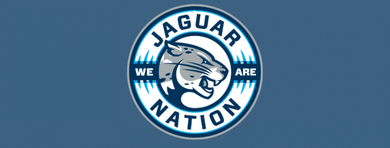 Jaguar Nation logo