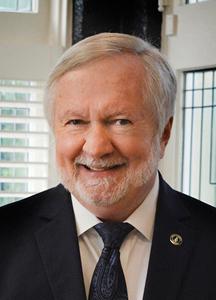 Brooks A. Keel, PhD