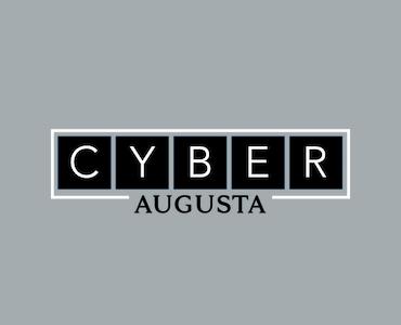 Cyber Augusta logo