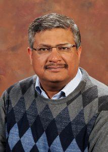 Dr. Gagan Agrawal