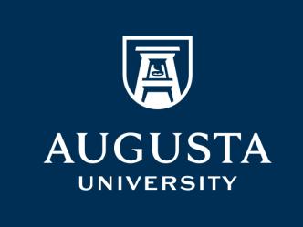 AU shield logo
