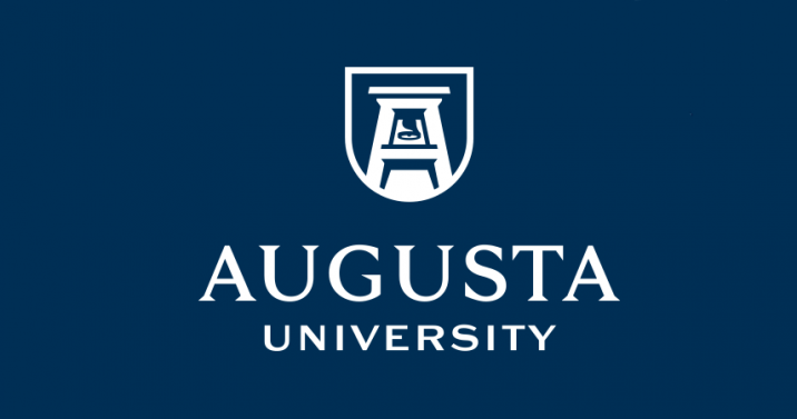 AU shield logo