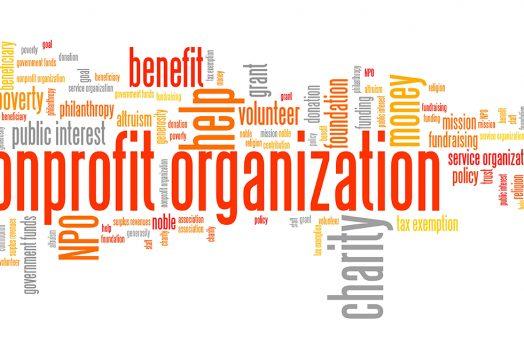 nonprofit design