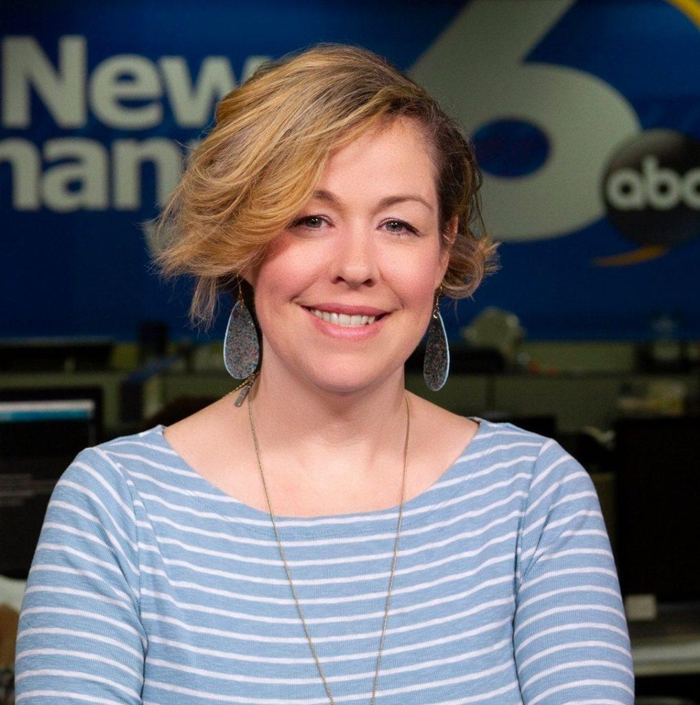 Reporter at WJBF