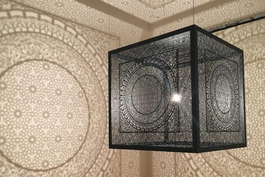 Featured Image for Anila Quayyum Agha appointed Morris Eminent Scholar in Art at Augusta University