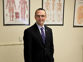 Dr. Dean Seehusen