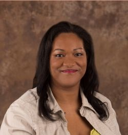 Dr. Shena Gazaway