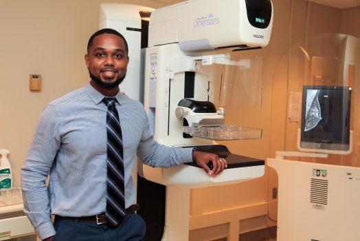 Dr. Justin Xavier Moore