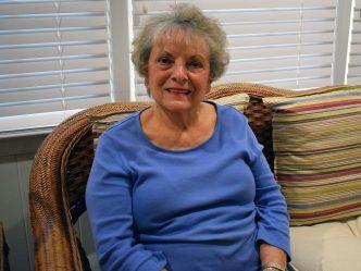 Ruth Ann (Joseph) Vericella