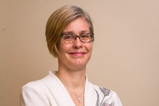 Featured Image for Dr. Caprice Greenberg named MCG Department of Surgery chair
