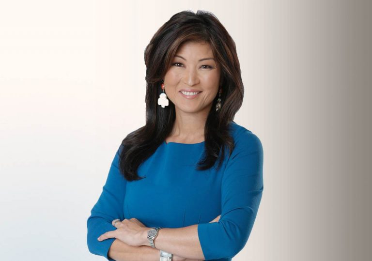 photo from article 'Nightline' co-anchor Juju Chang to examine anti-Asian hate during Augusta University event