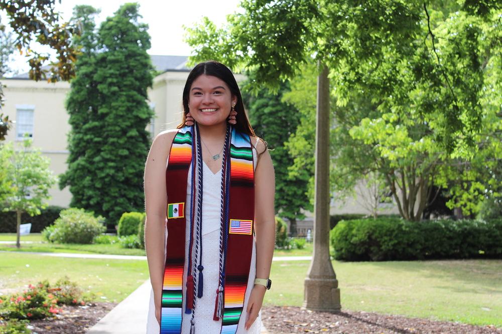 Graduate standing