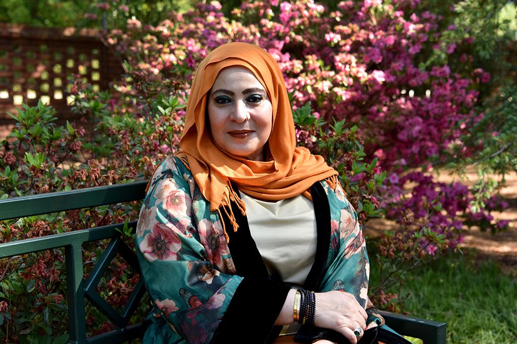 Dr. Ghada Omer-Attia 8