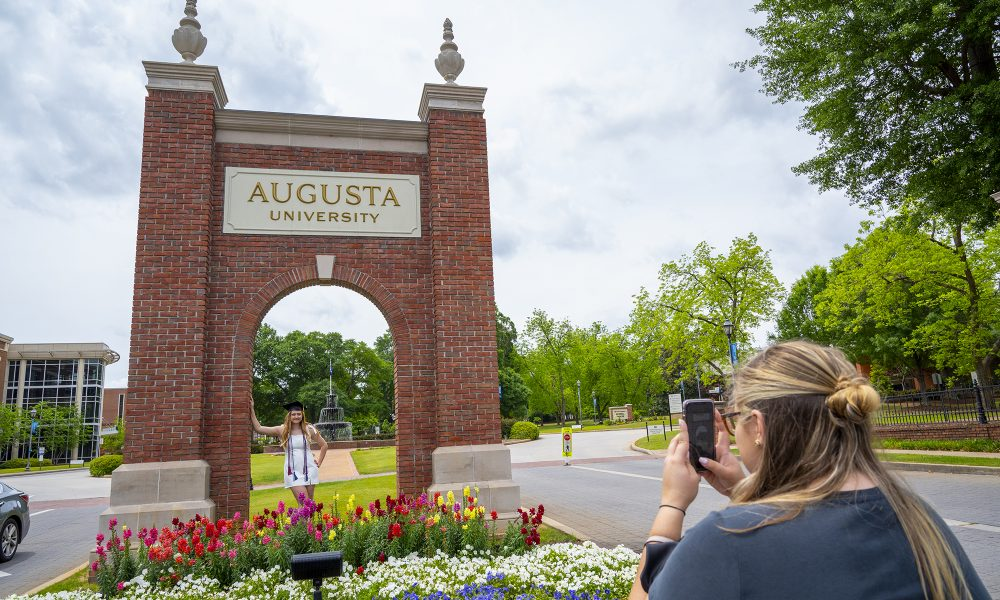 Augusta University employees tapped to join Leadership Augusta