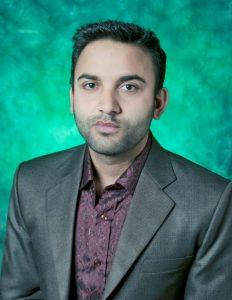 Dr. Sarbottam Bhagat