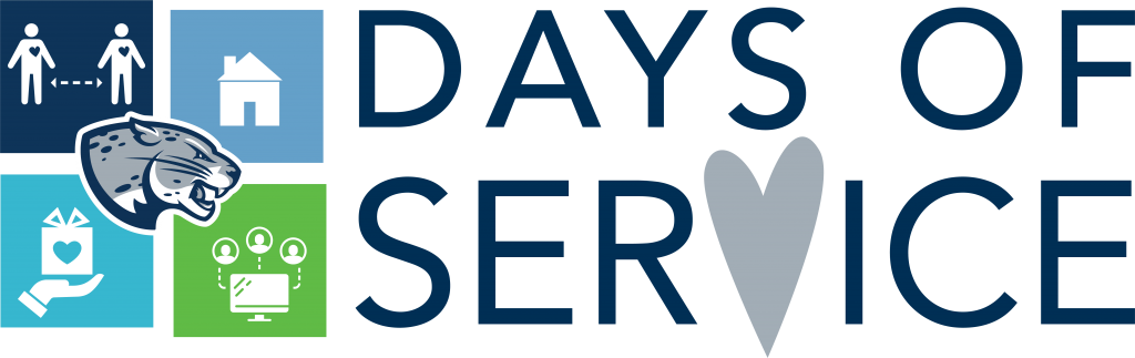Days of Service logo