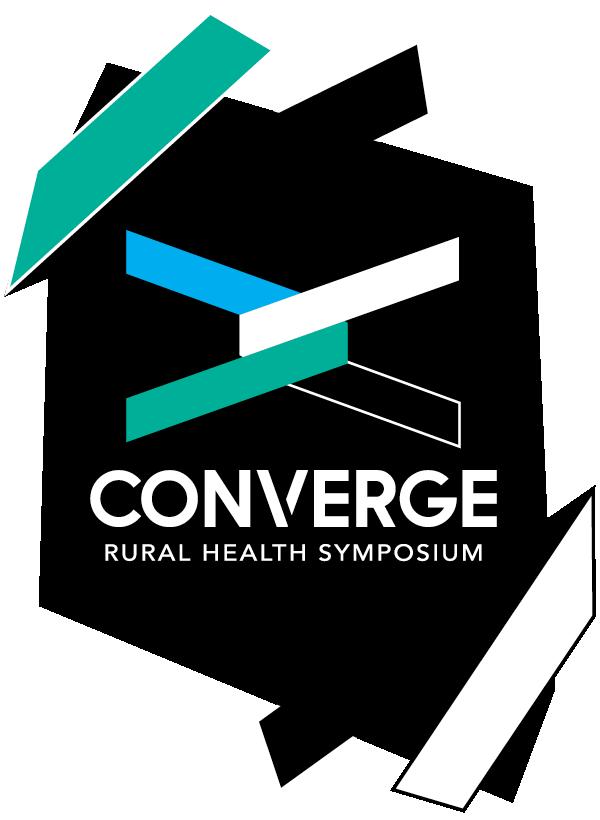 Converge graphic